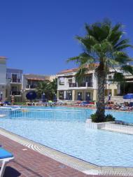 Appartementen Aegean Houses
